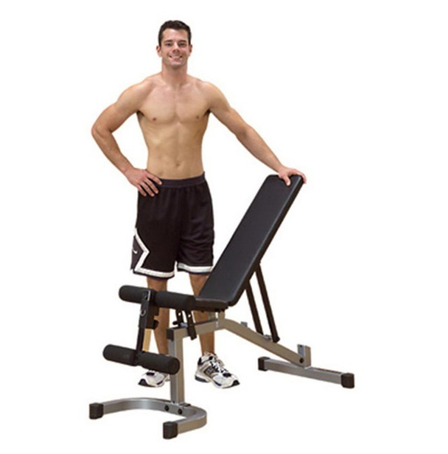 Best Weight Bench For Body Beast