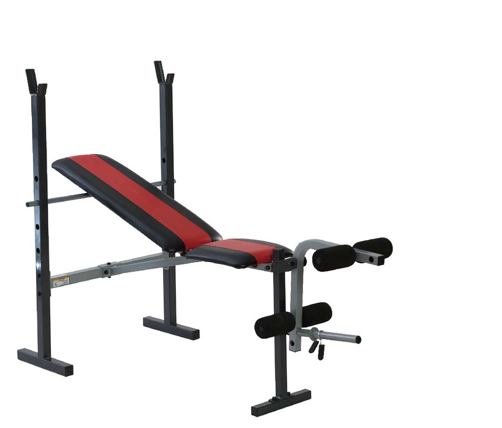 Best weight bench set home design ideas Bench and weight set