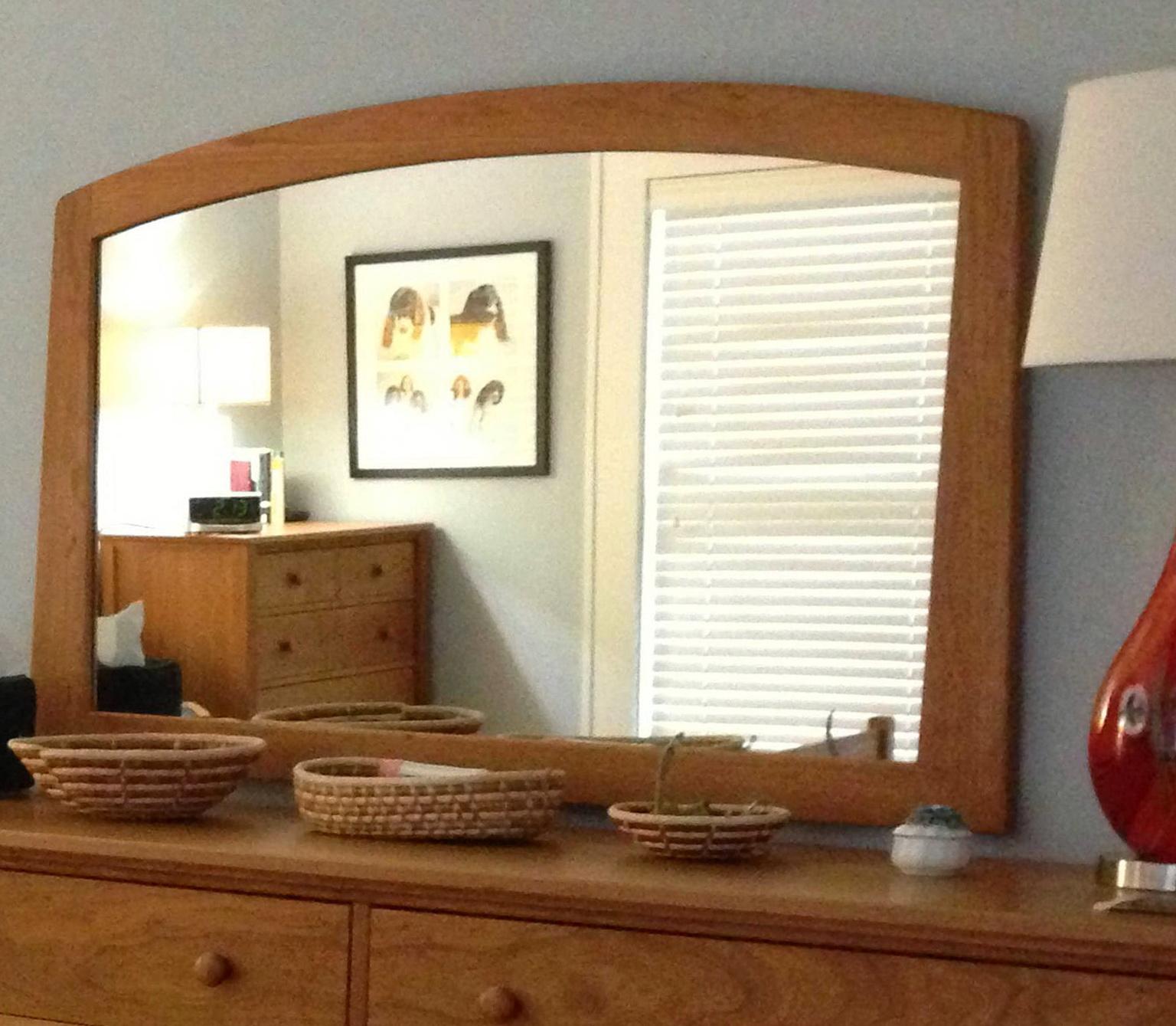 Big Size Wall Mirrors