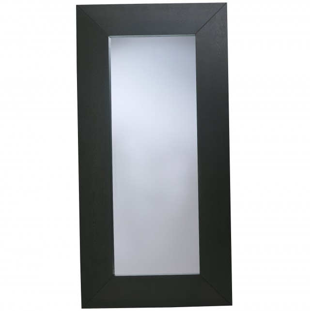 Black Floor Mirror Ikea