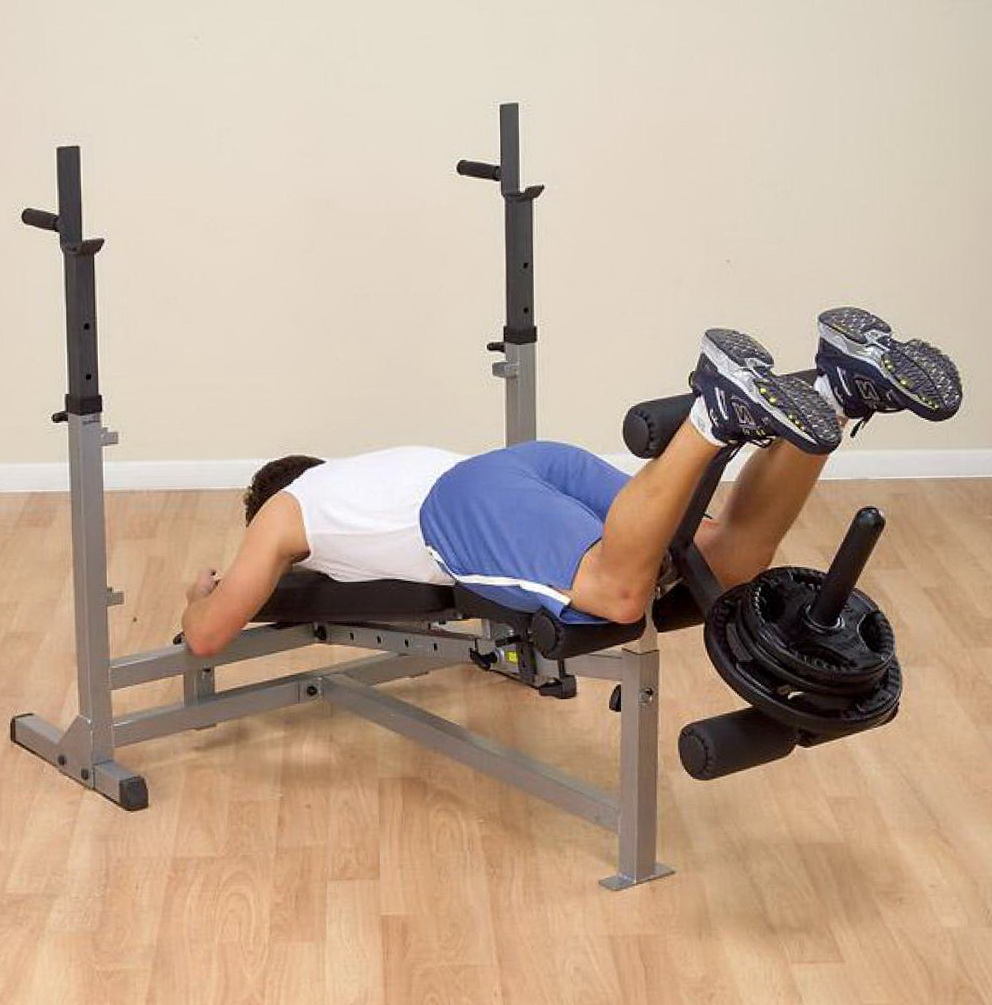 Body Solid Bench Review