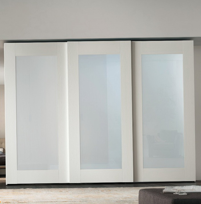 Closet Mirror Doors Lowes Home Design Ideas