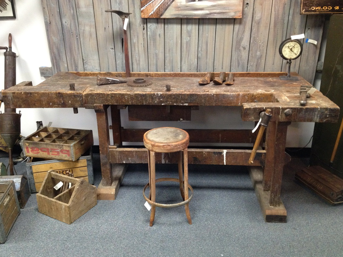 Cool Workbench Ideas