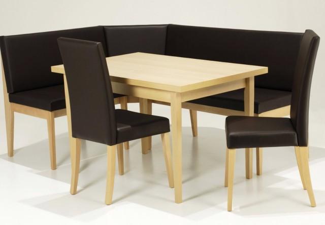 Corner Bench Style Kitchen Tables