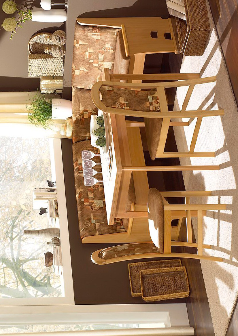 Corner Bench Table And Chairs For Kitchen