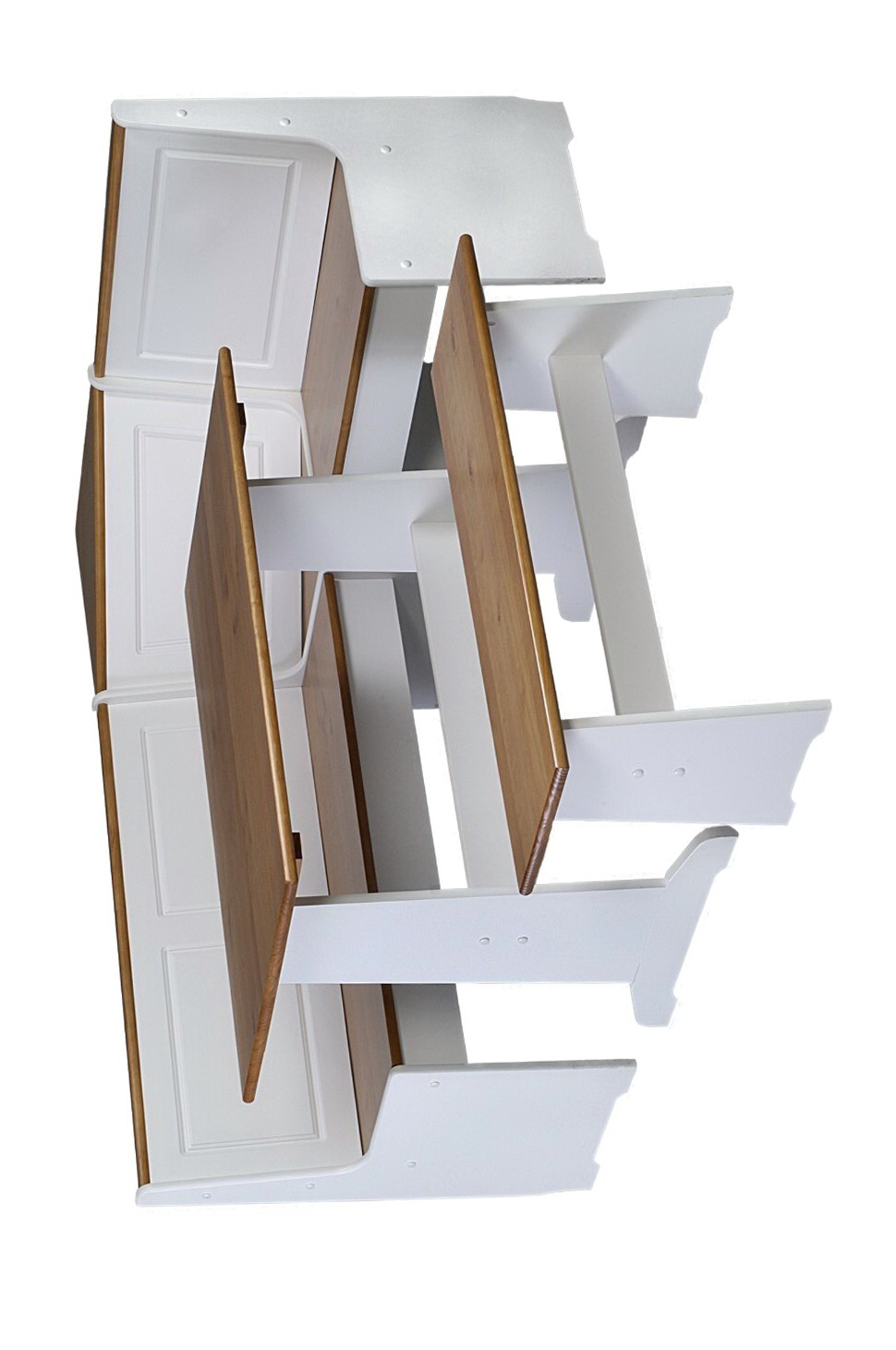 Corner Bench Table Set