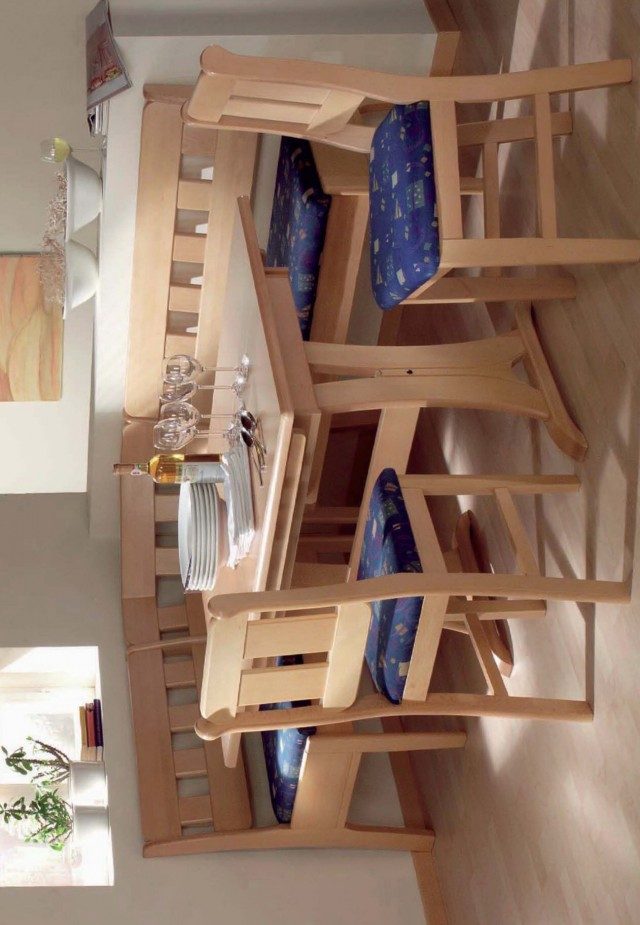 Corner Bench Tables For Kitchen