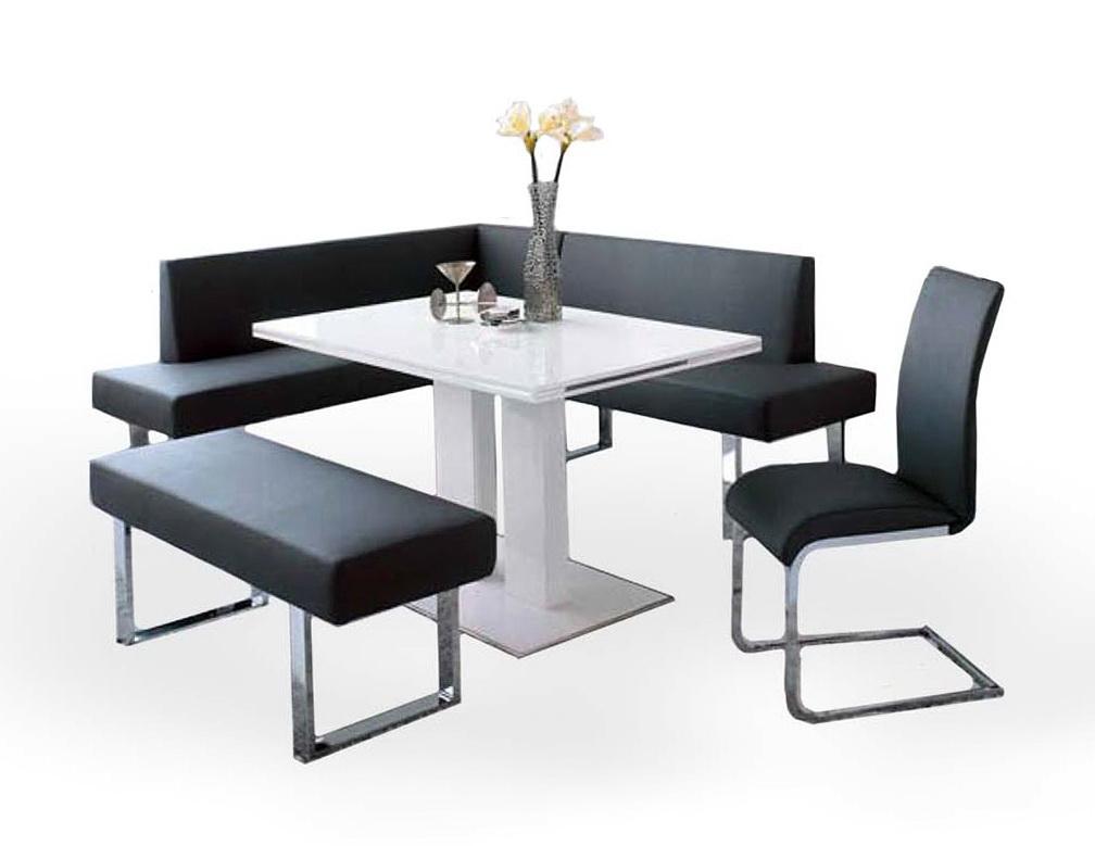 Corner Dining Bench Set