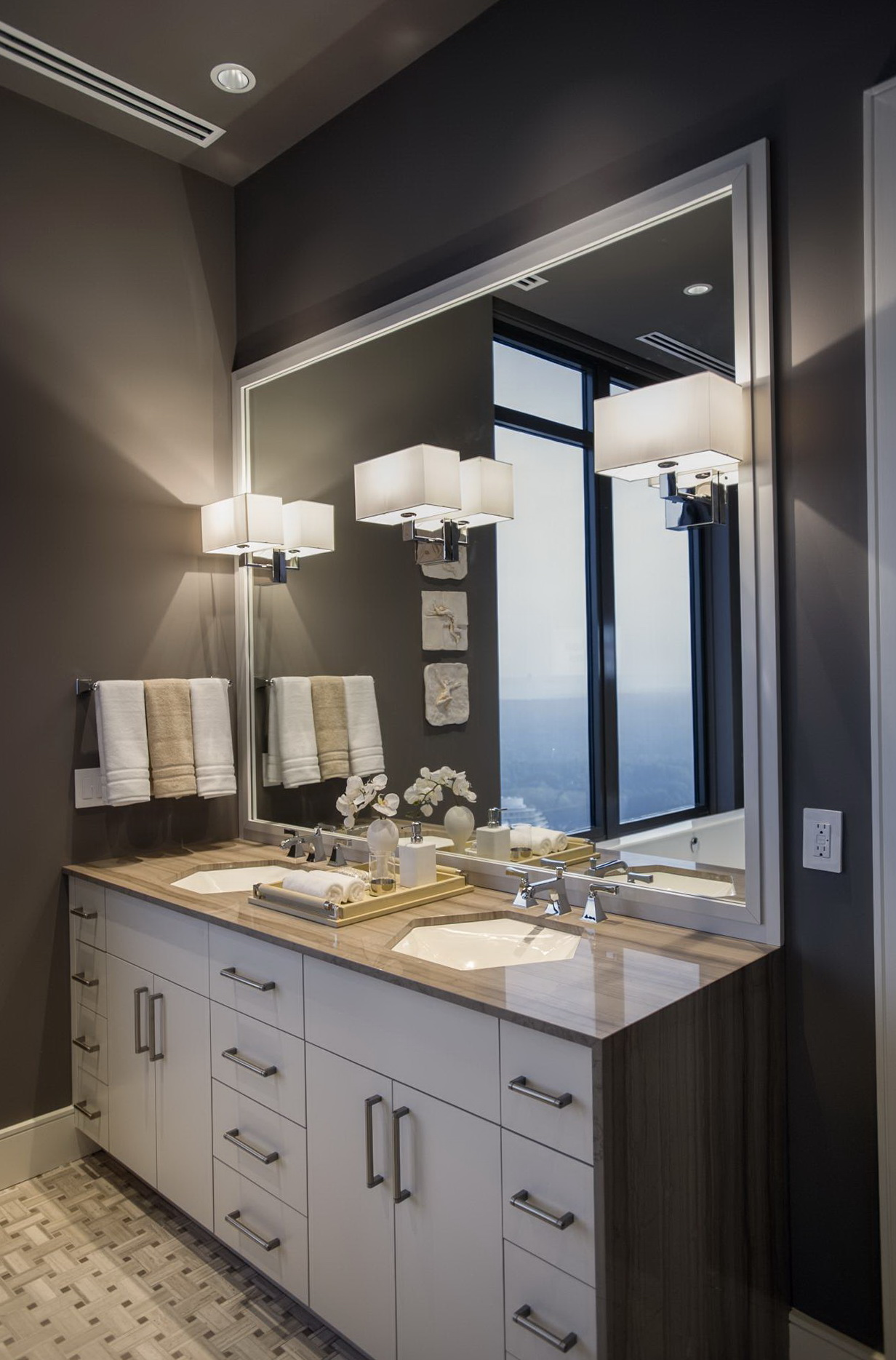 Custom Cut Mirrors Atlanta