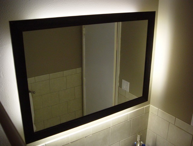Custom Cut Mirrors Indianapolis