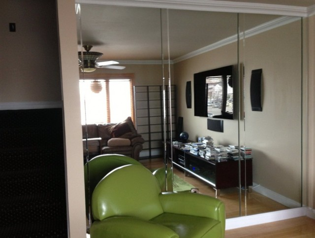 Custom Cut Mirrors Nj