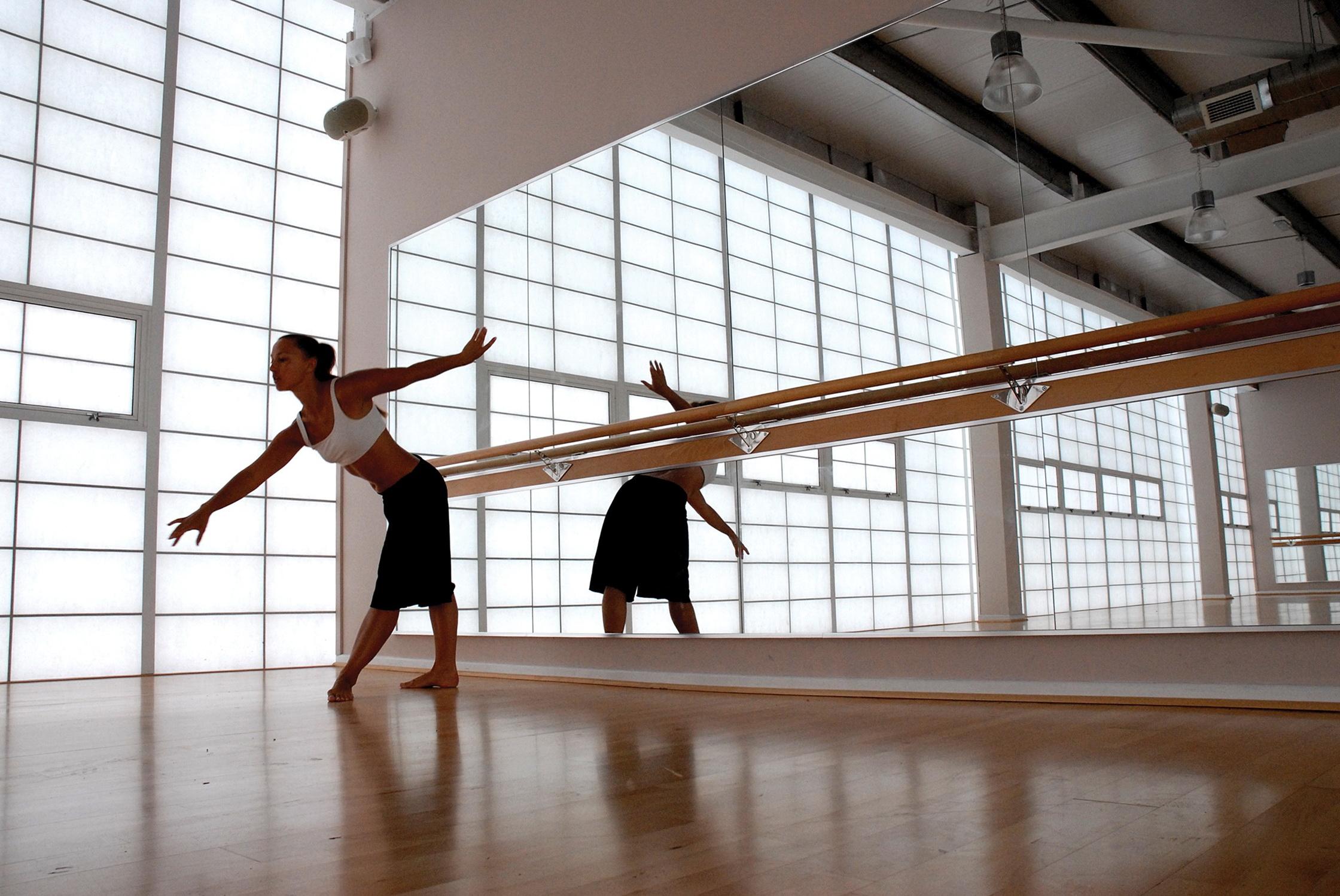 Dance Studio Mirrors Cheap