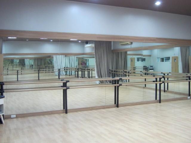 Dance Studio Mirrors Wholesale