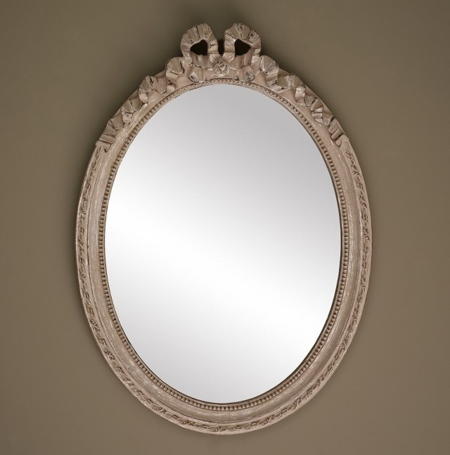 Decorative Bathroom Mirrors Lowes