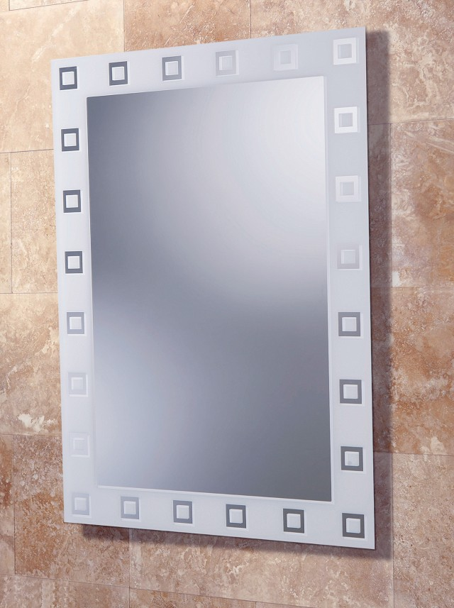 Decorative Bathroom Mirrors Sale