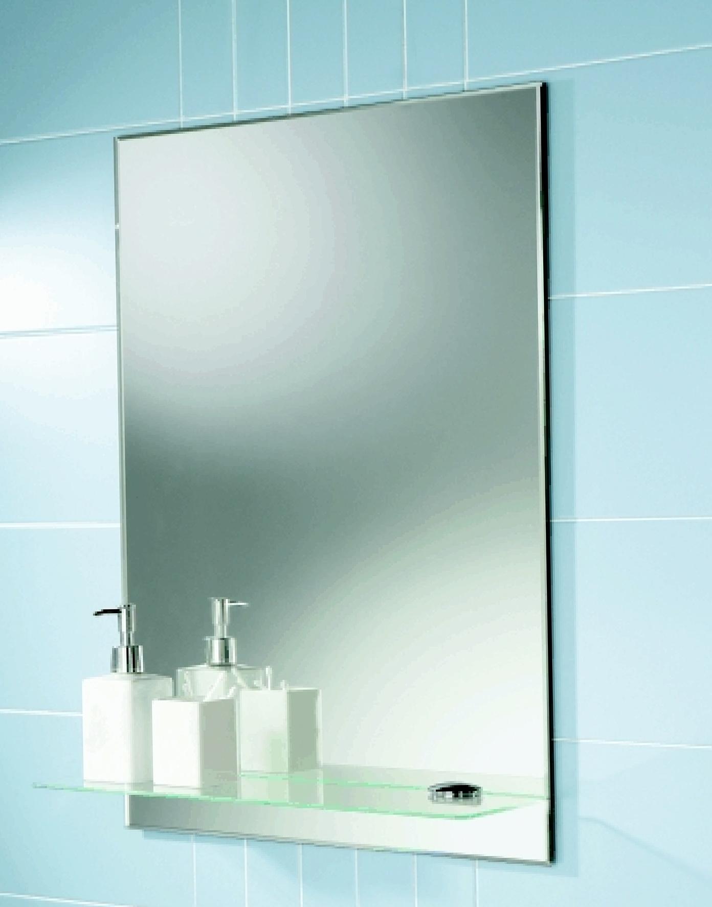 Decorative Bathroom Mirrors Uk