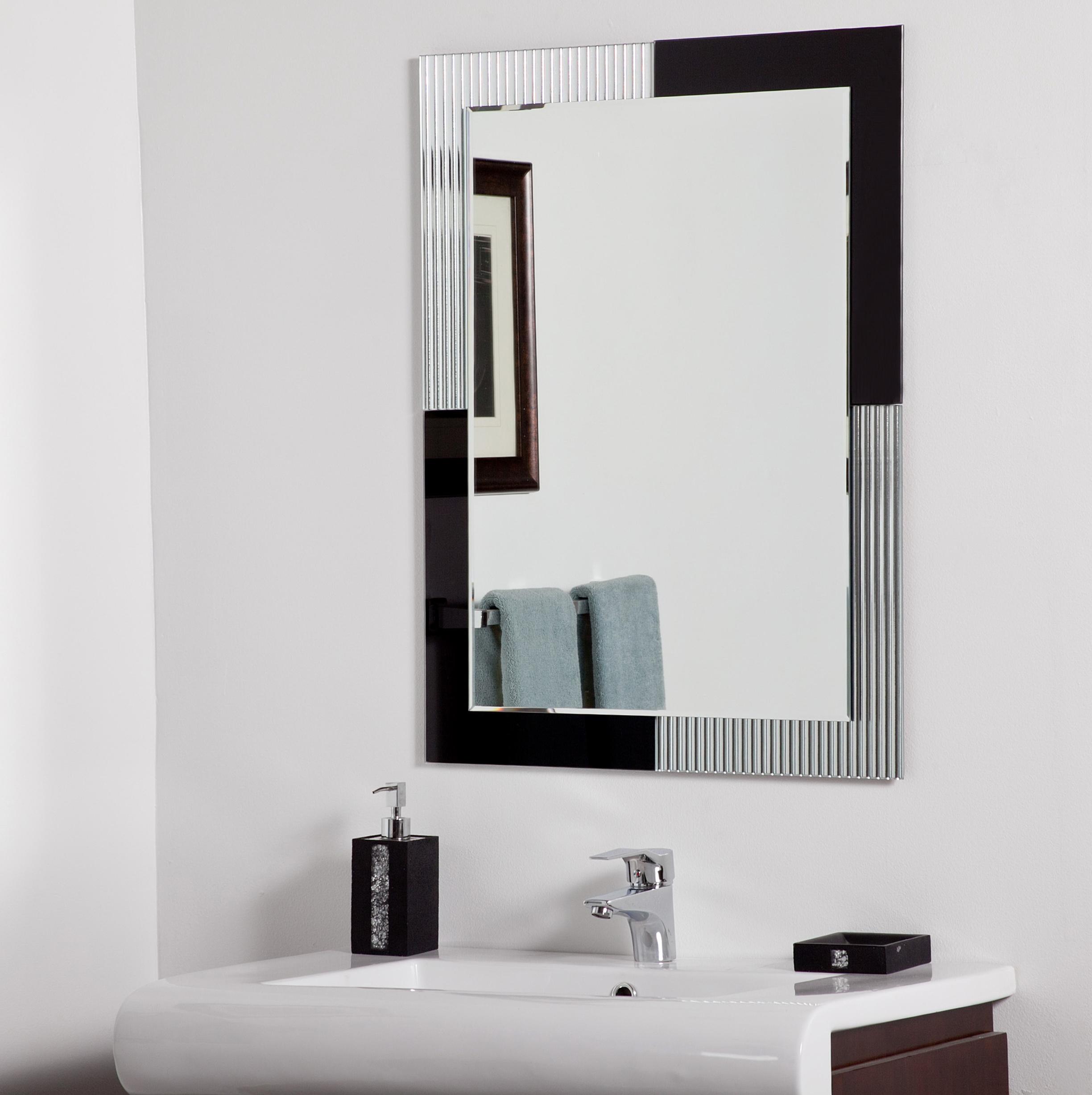 Decorative Mirror Hanging Hardware