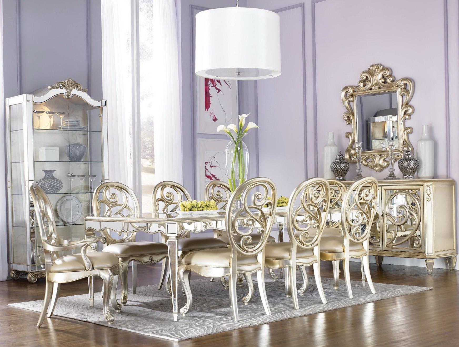 Dining Room Mirrors Antique
