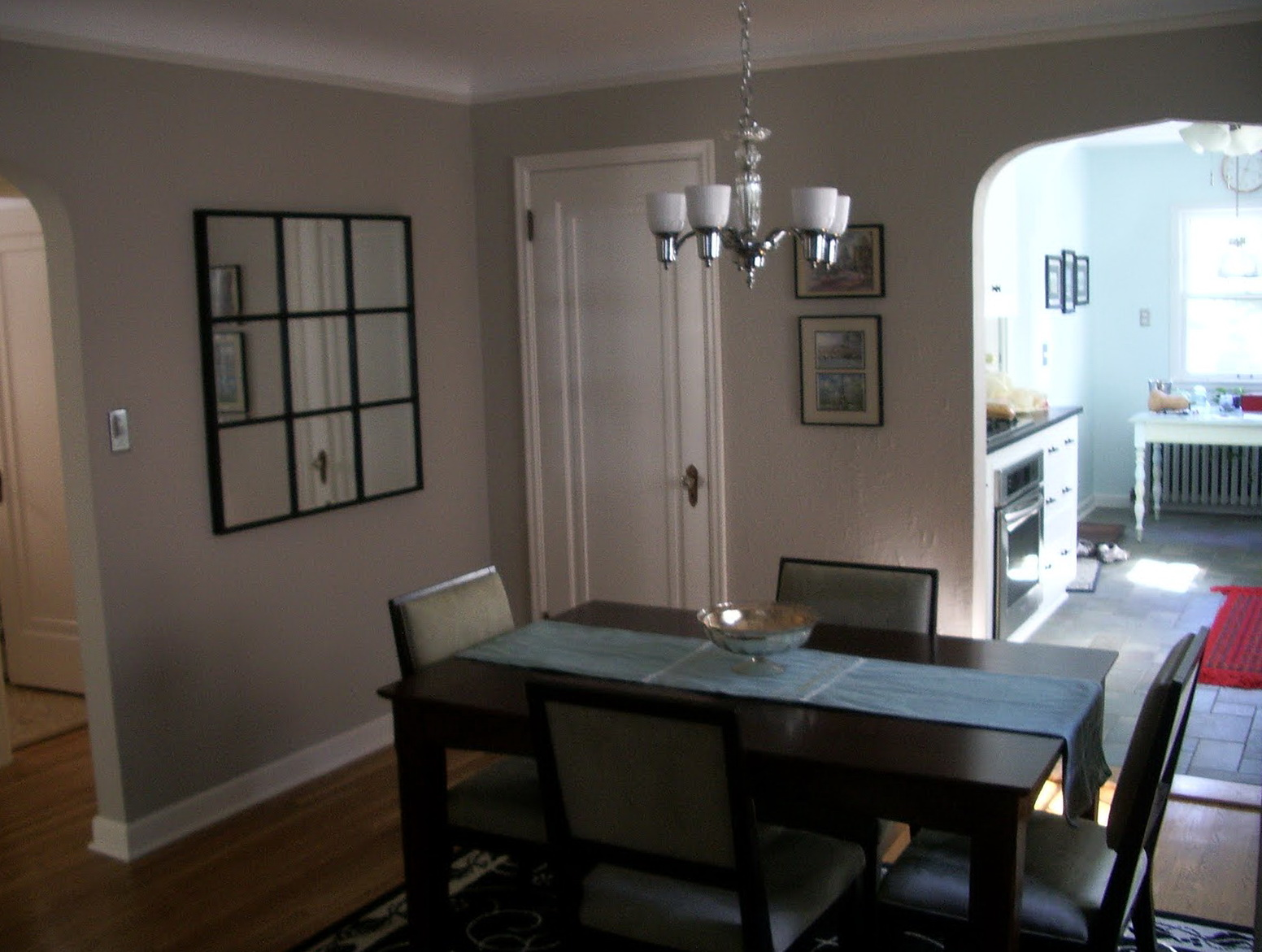 Dining Room Mirrors Pinterest