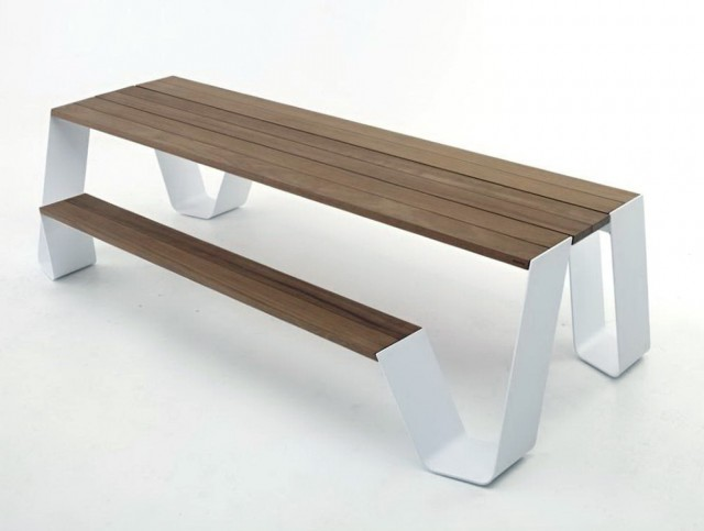 Dining Table Bench Dimensions