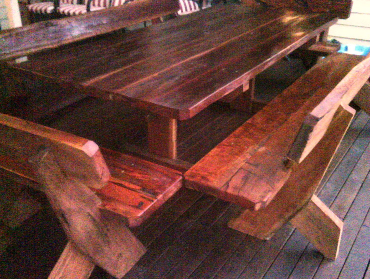 Dining Table Bench Seat With Back Home Design Ideas