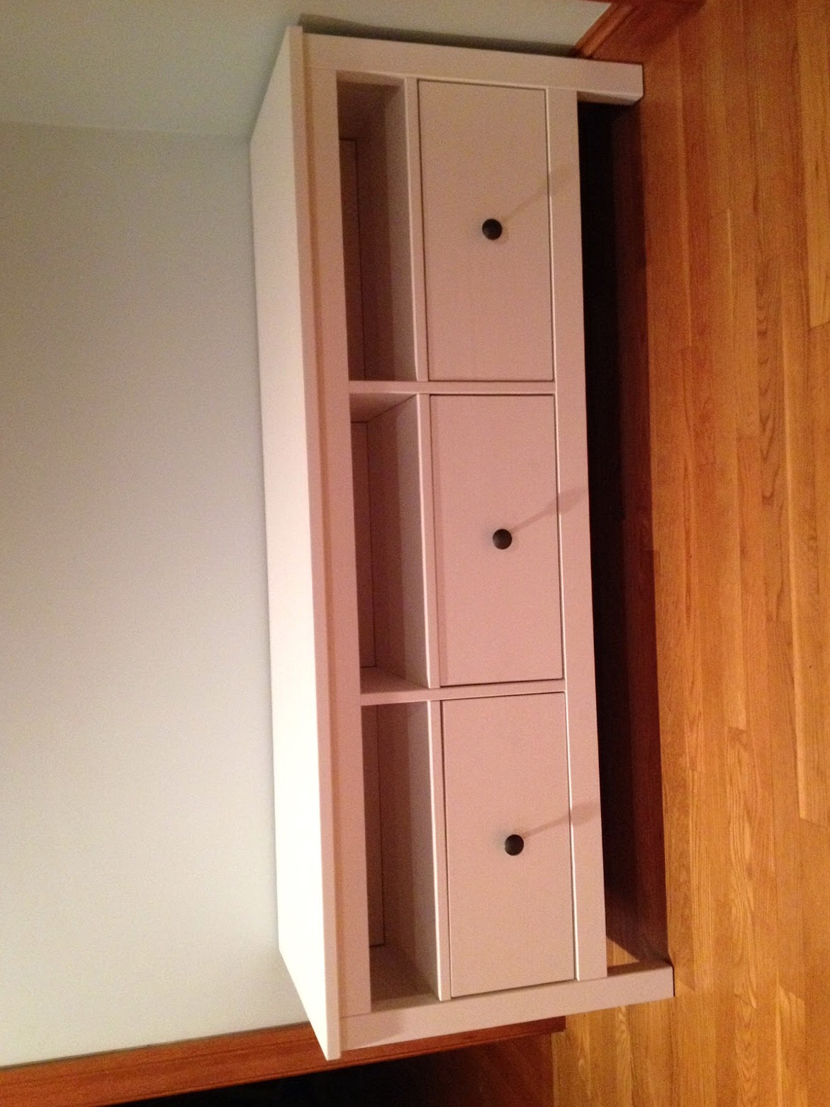 Entry Storage Bench Ikea