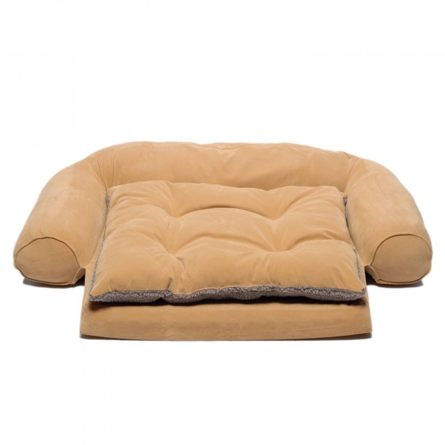 Extra Large Ottoman Bed