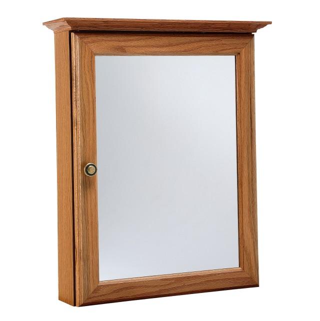 Fancy Mirrored Medicine Cabinets