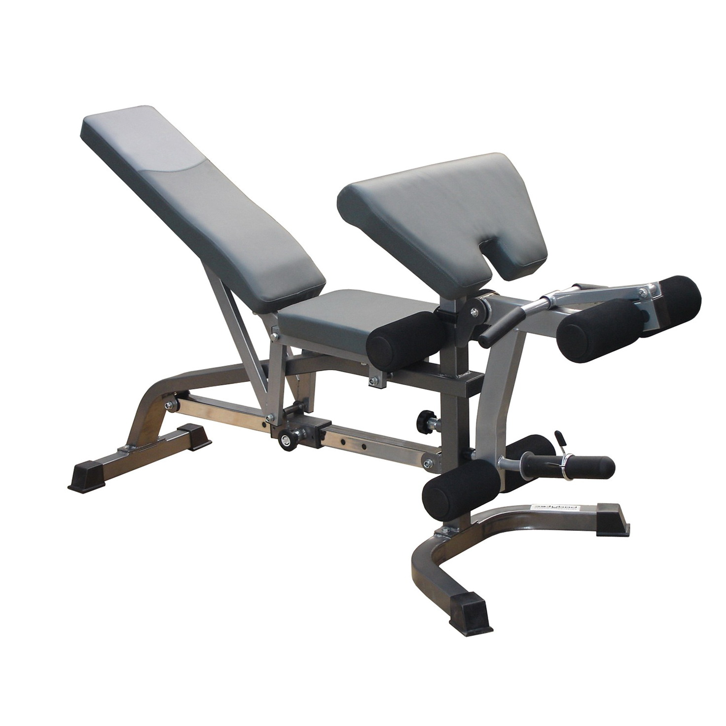 Flat Weight Bench Exercises Home Design Ideas