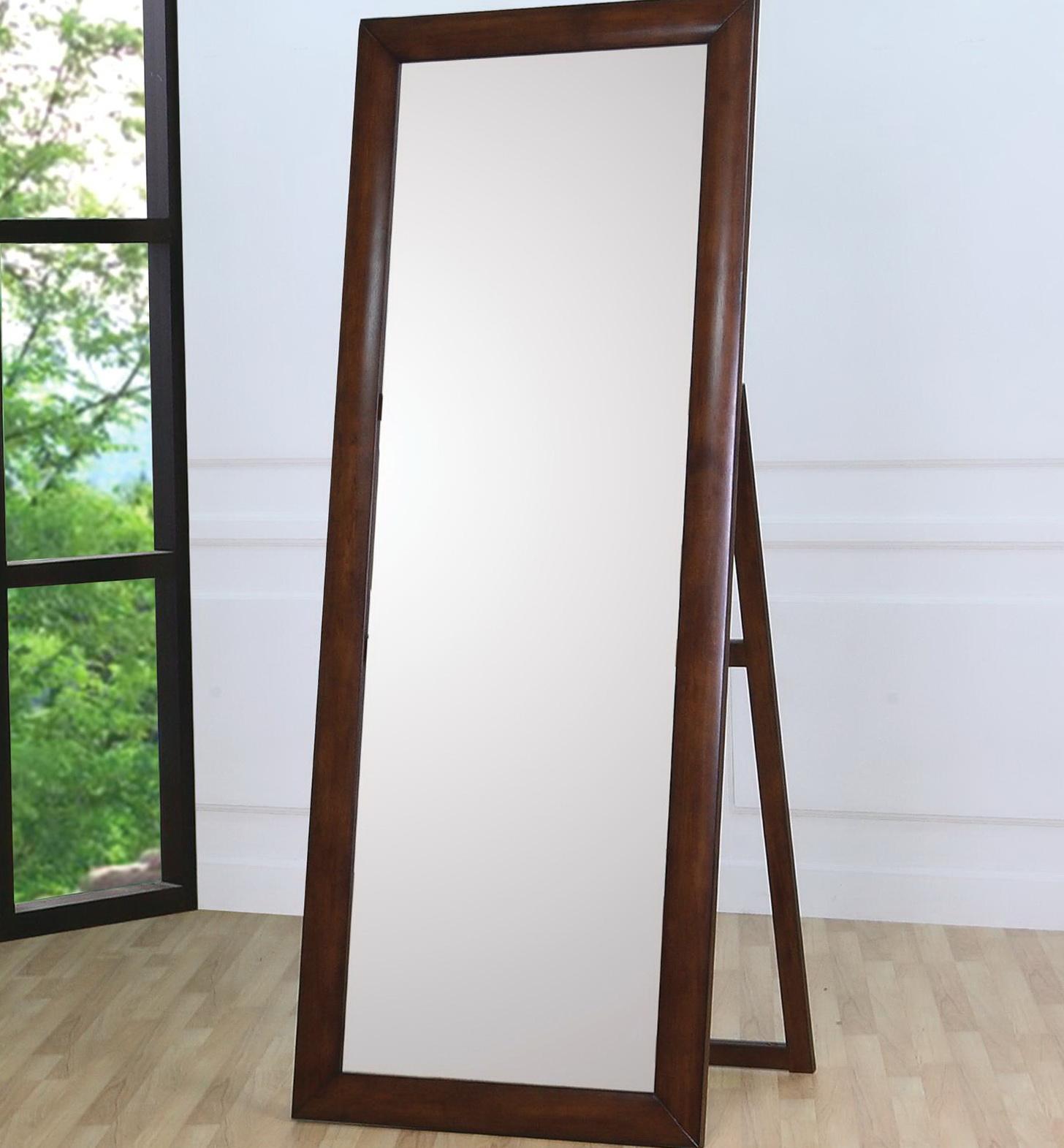 Standing floor mirror ikea
