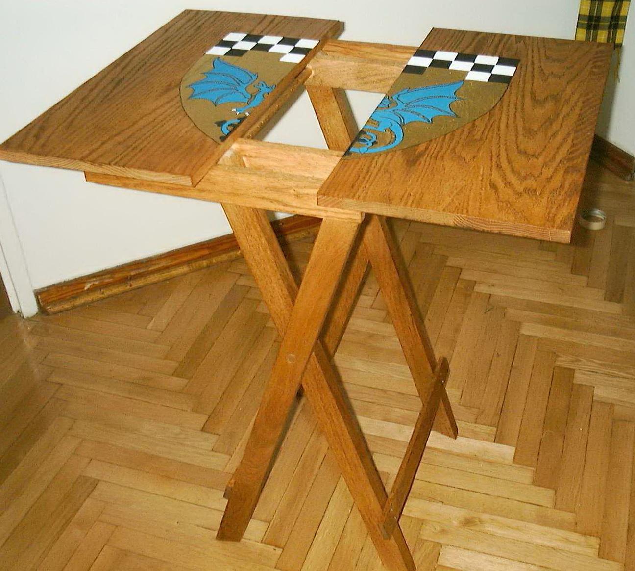 Folding Bench Picnic Table Plans Free