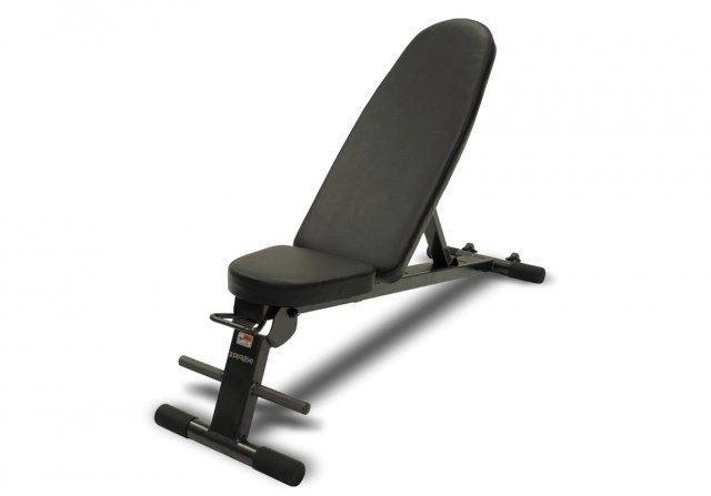 Folding Weight Bench Reviews