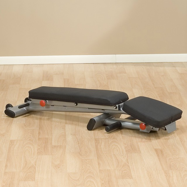Folding Weight Bench Under Bed