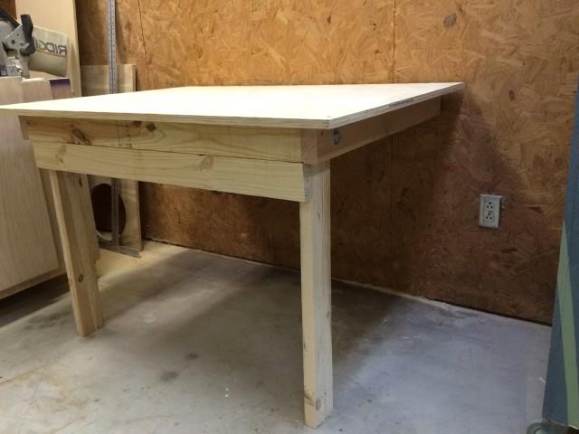 Folding Workbenches