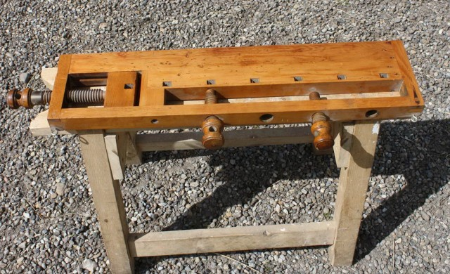 Folding Workbenches Portable