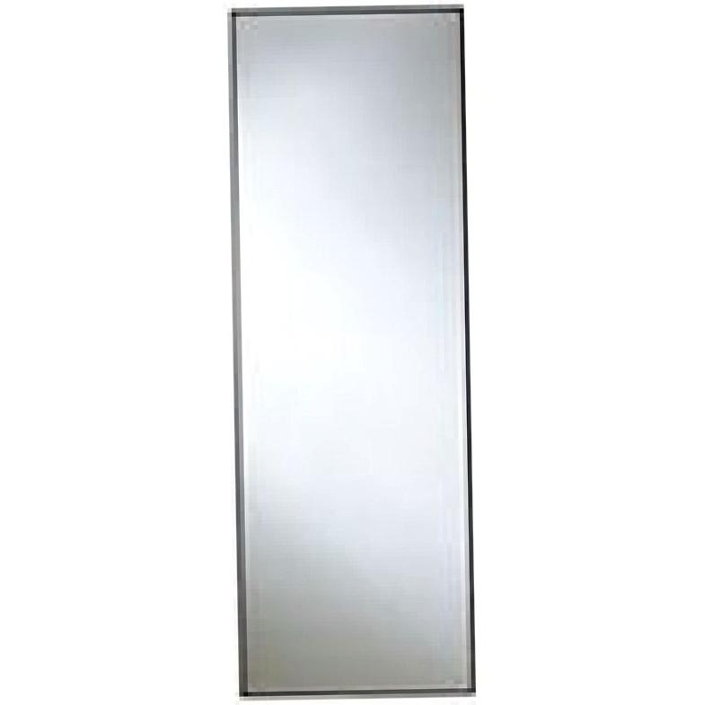 Frameless Wall Mirror Full Length