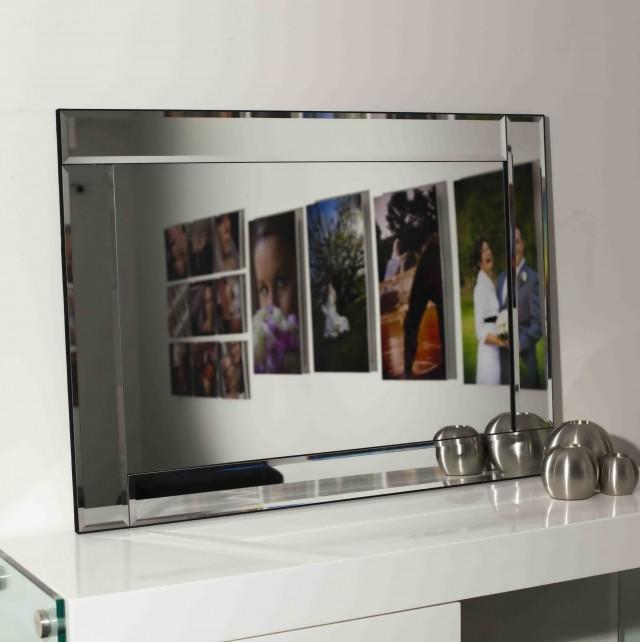 Frameless Wall Mirrors Cheap
