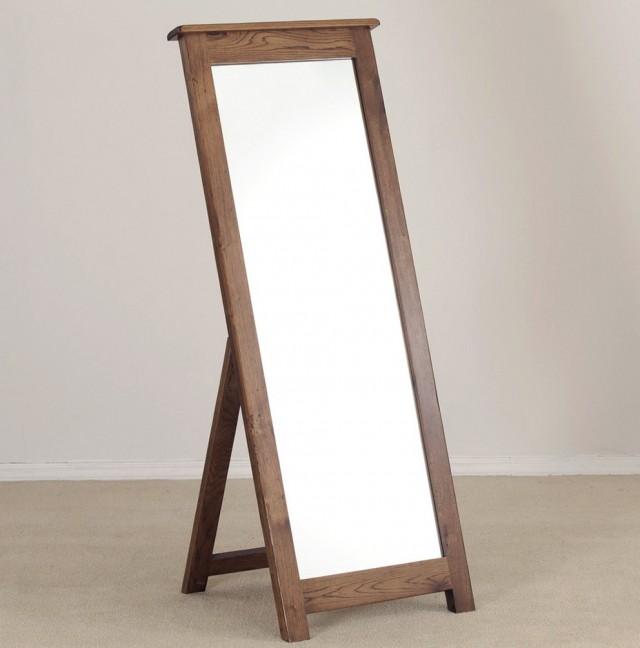 Free Standing Floor Mirror