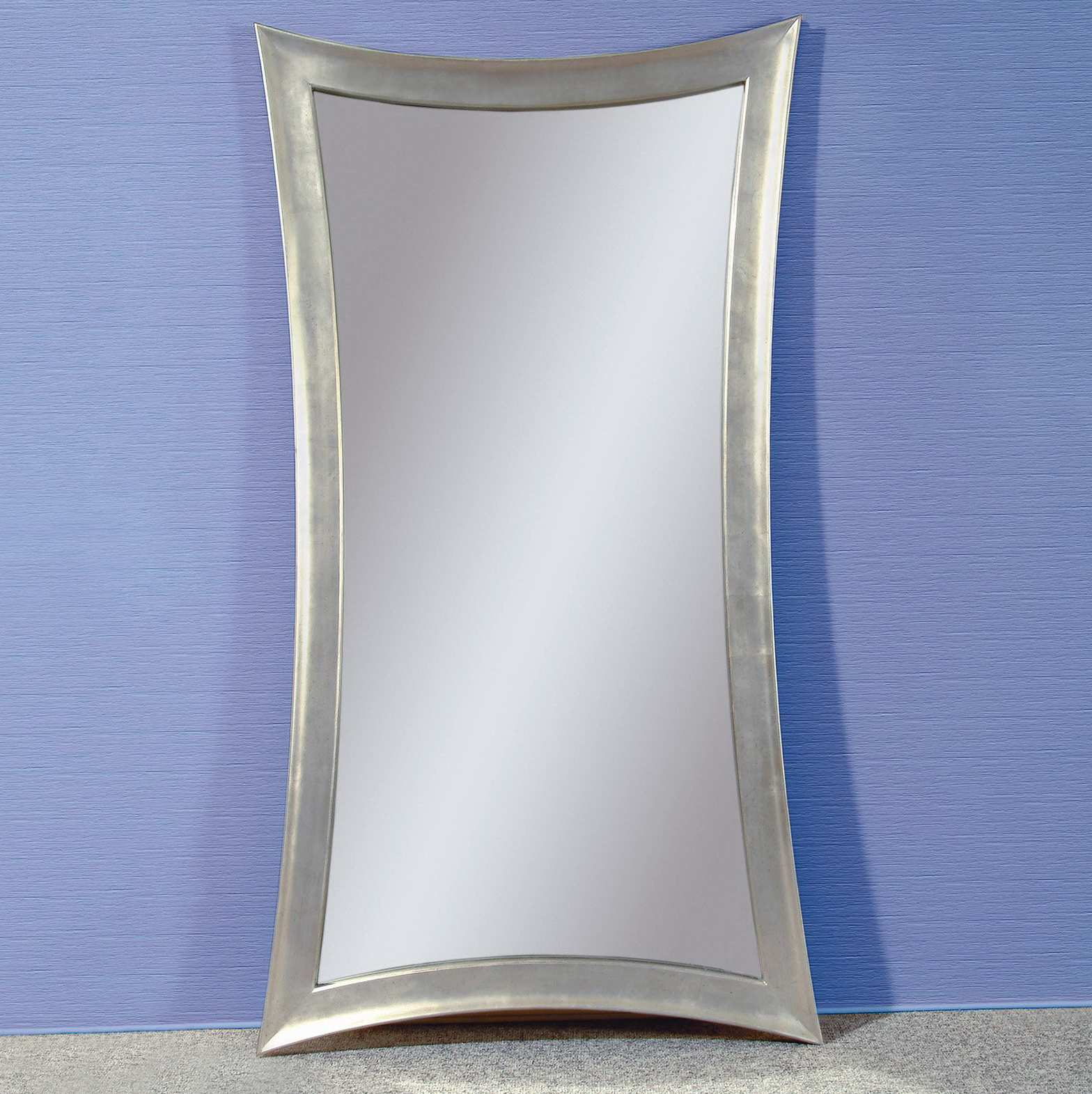Full Length Door Mirror Beveled Home Design Ideas