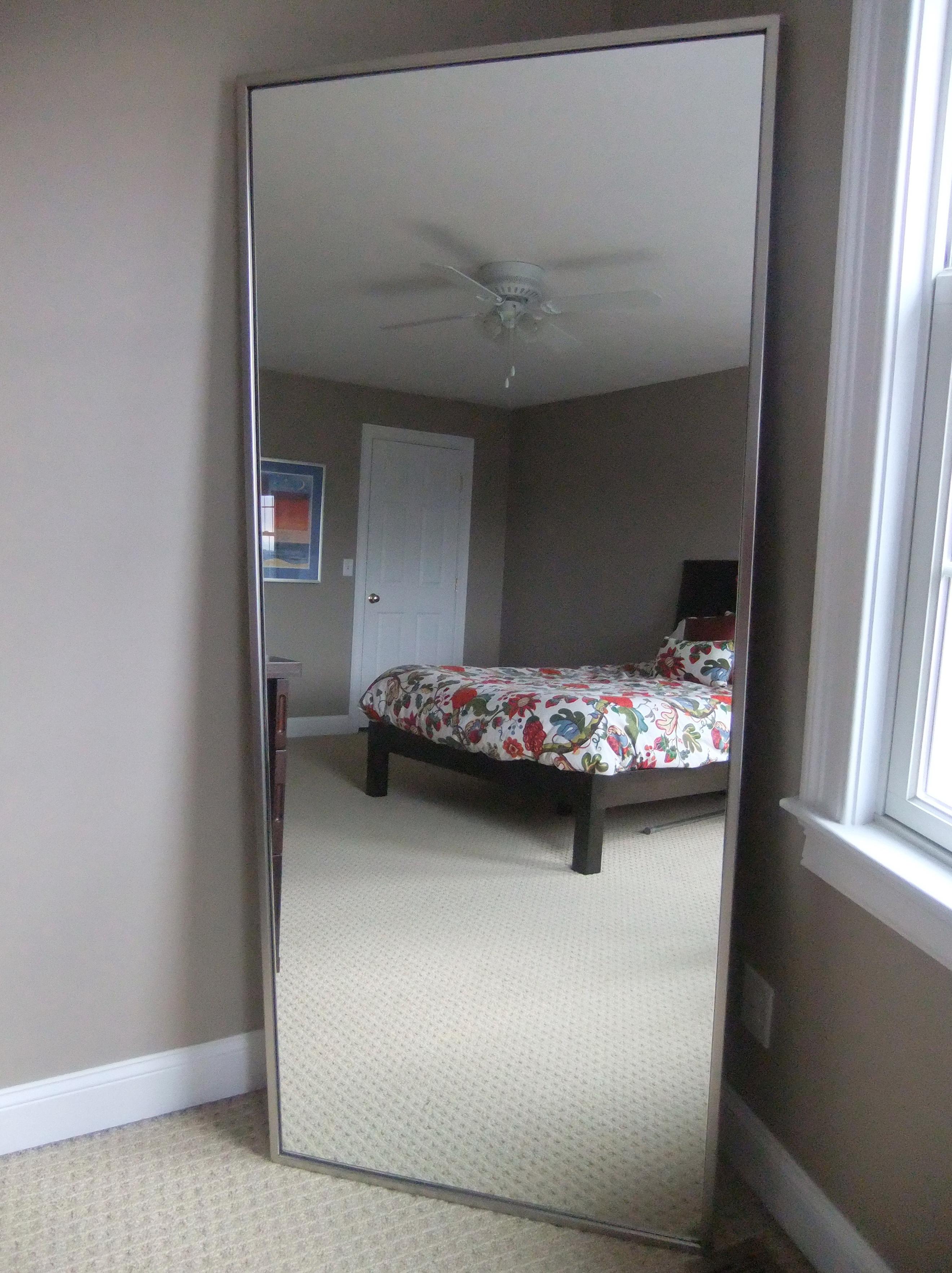 Full Length Door Mirror Kmart Home Design Ideas