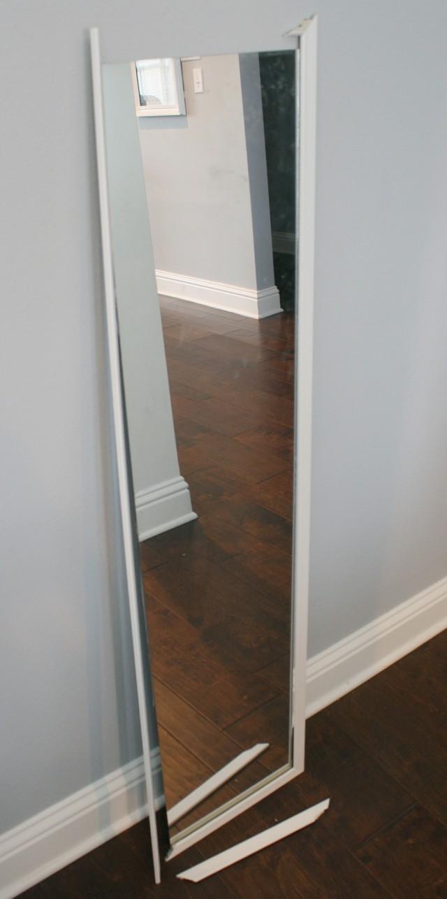 Full Length Door Mirror Lowes