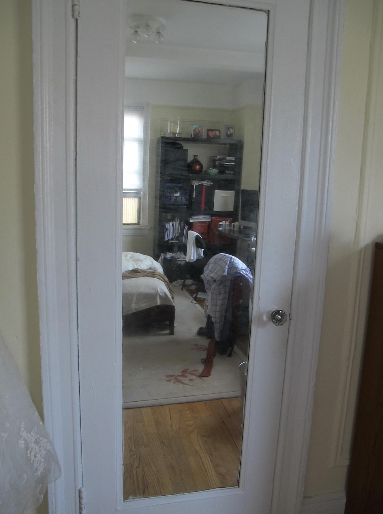 Full Length Door Mirror Target