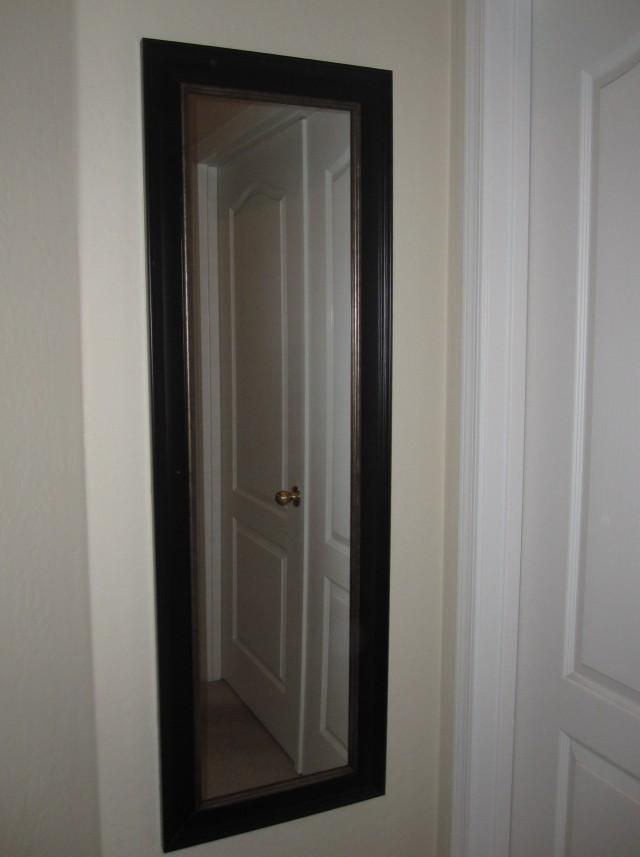 Full Length Floor Mirror Target