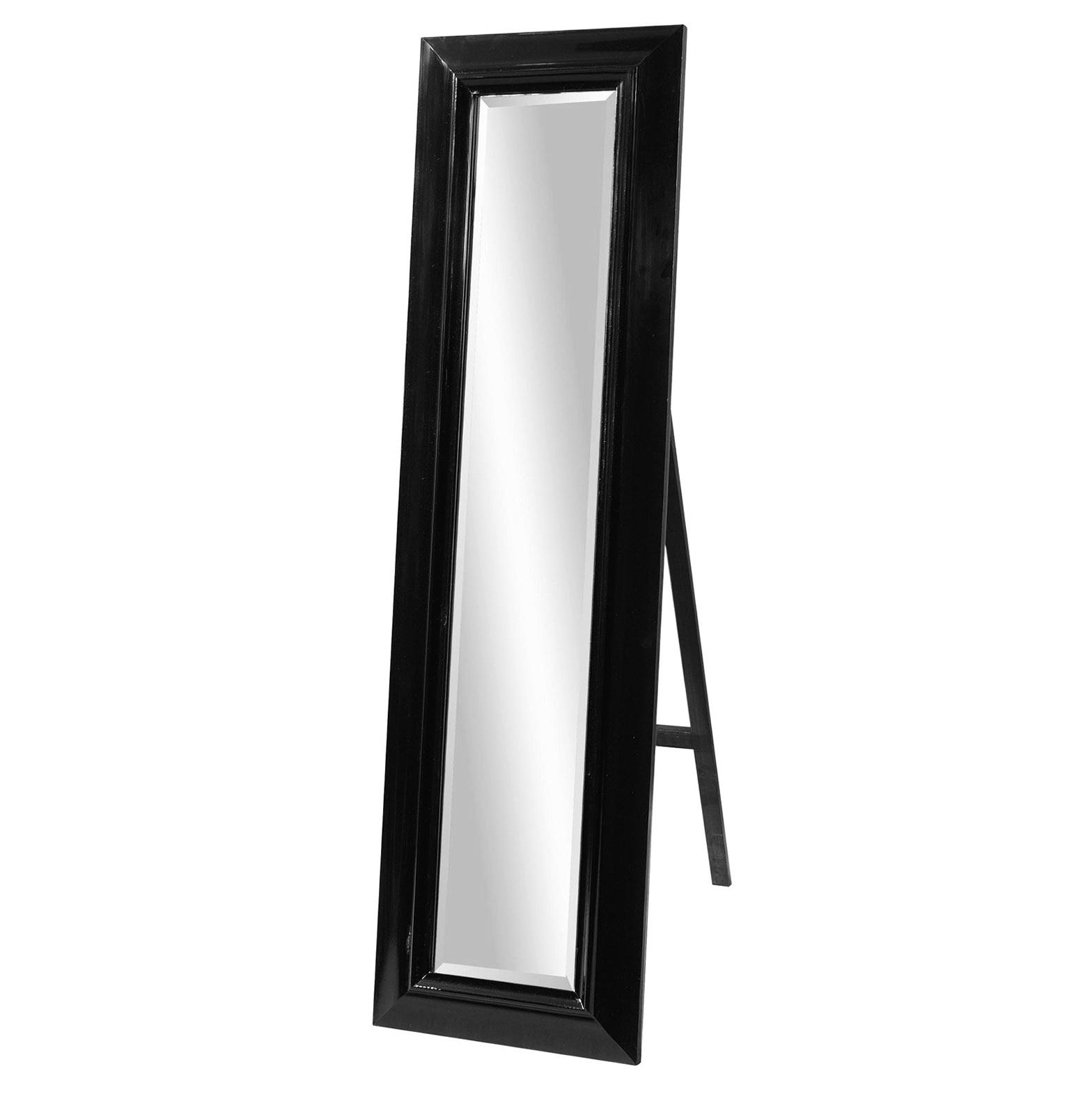 Full Length Leaning Floor Mirror