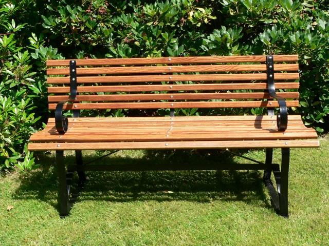 Garden Work Bench Ideas