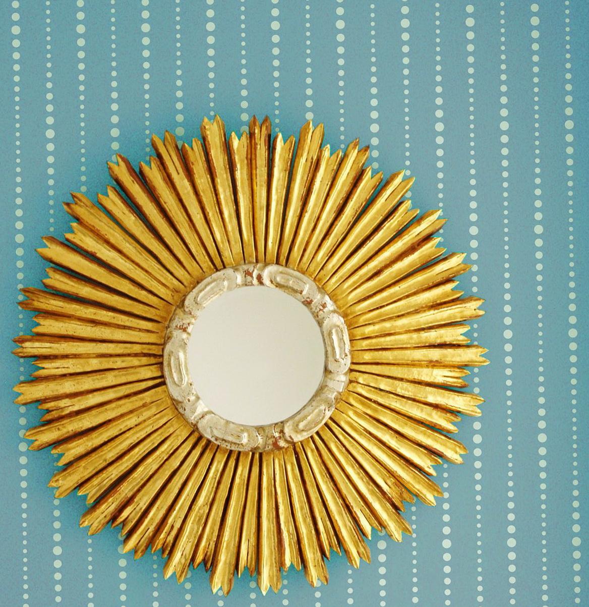Handmade Wall Mirror Decoration
