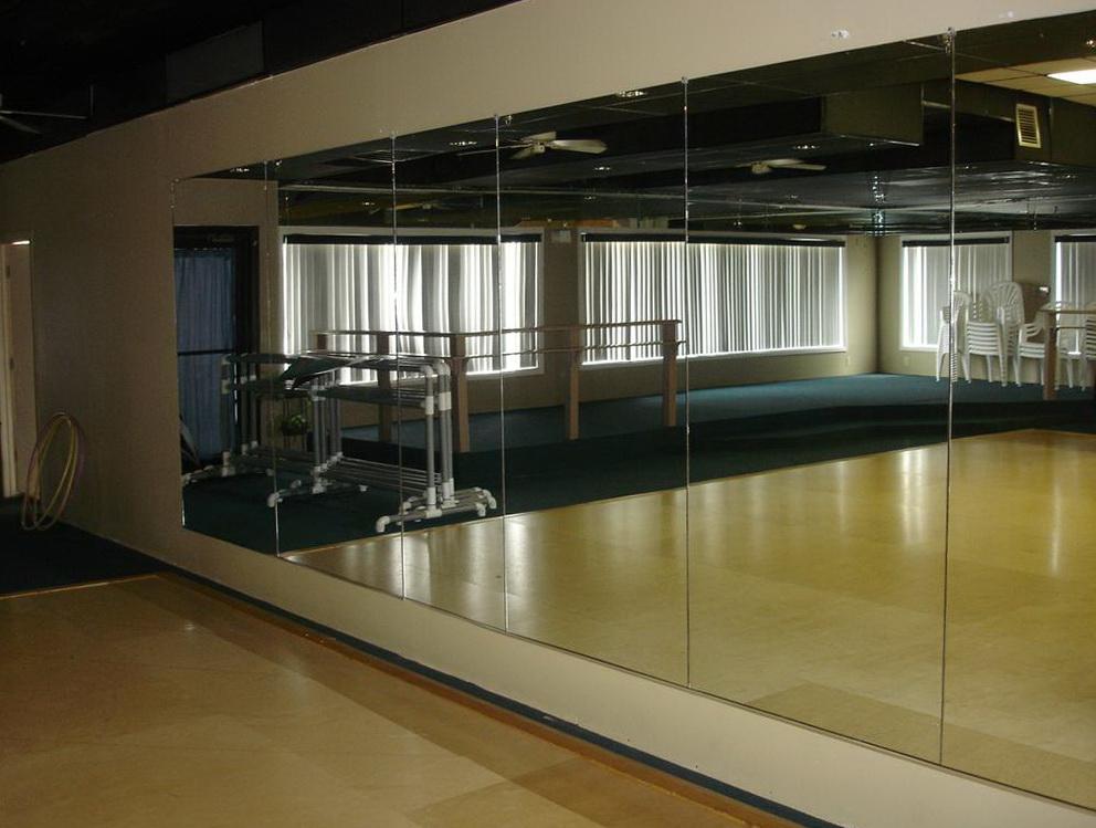 Home Dance Studio Mirrors Home Design Ideas