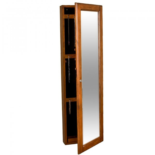 Ikea Full Length Mirror Cabinet