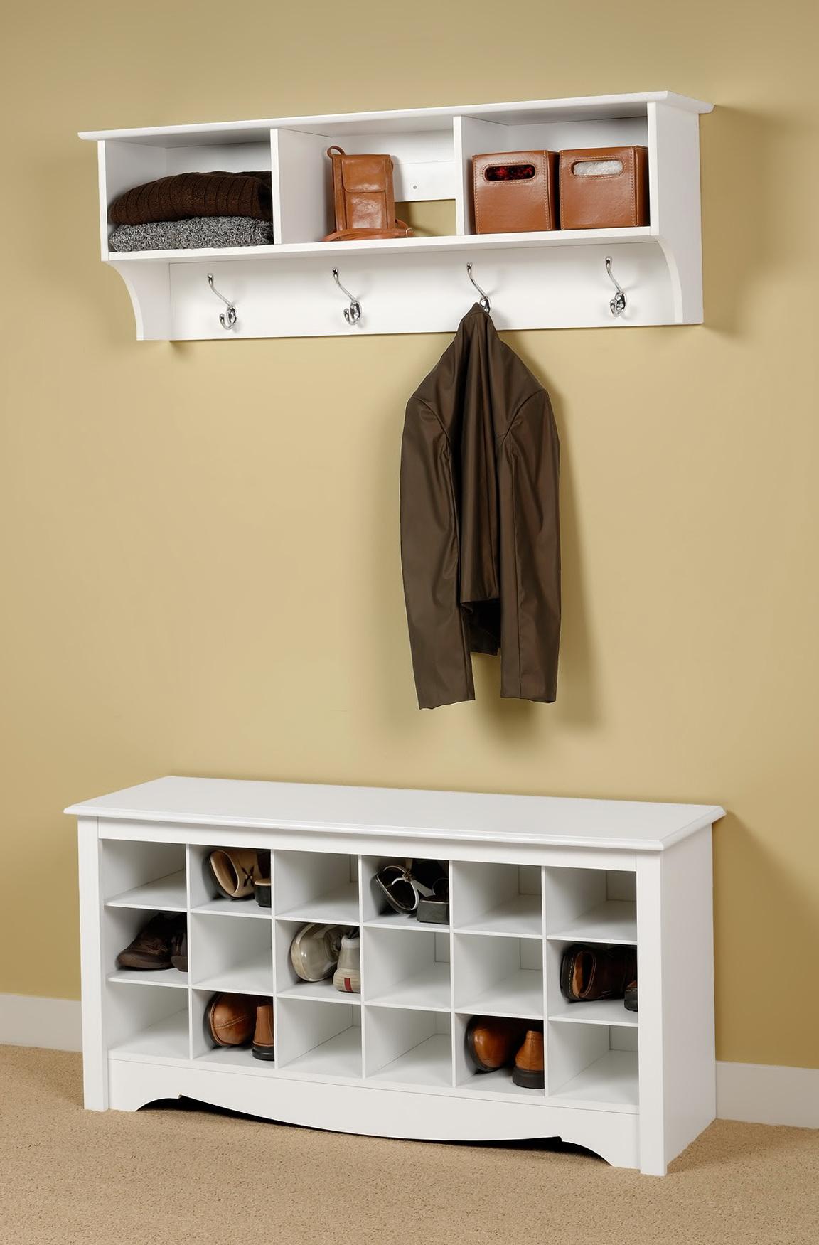 Ikea Shoe Rack Bench