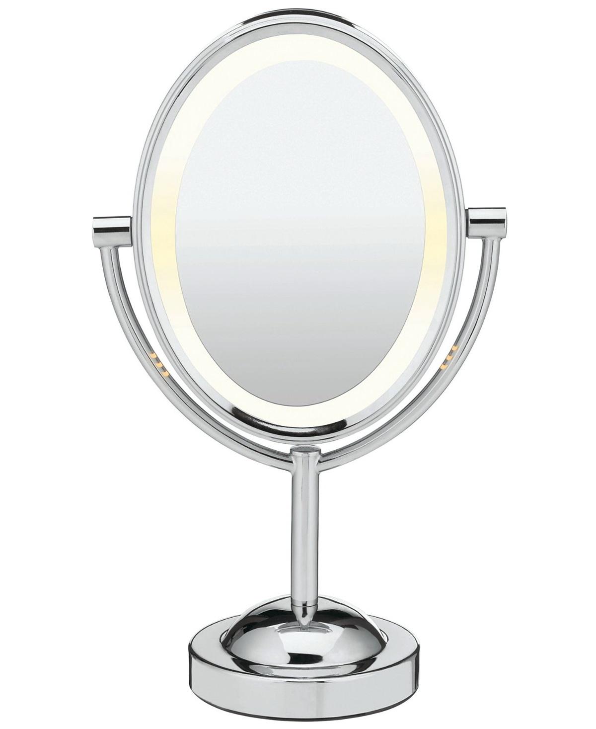 Illuminated Makeup Mirrors